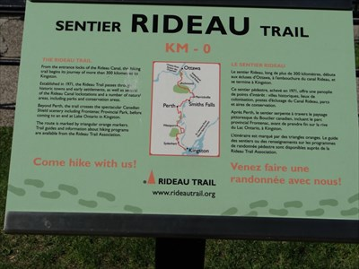 19H on the trail maps