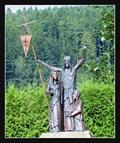 Image for Jesus of Nazareth (Vzkríšení / Resurrection) - Retová, Czech Republic