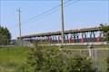 Image for Pont/Bridge, Chemin de fer de la Rivière Romaine - Hâvre-Saint-Pierre, Québec