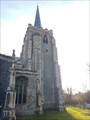 Image for Bell Tower - St Mary - Bramford, Suffolk
