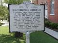 Image for 16-15 Macedonia Church