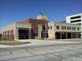 Image for 1 Central Fire Station