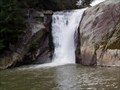 Image for Elk River Falls - Banner Elk, North Carolina