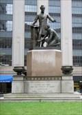 Image for Lincoln Emancipation Monument  -  Boston, MA
