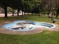 Image for La fontaine du Parc Aimé-Léonard - Montréal, Québec, Canada