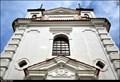 Image for Church of St. Michael / Kostel svatého Michala - Bechyne (South Bohemia)