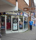 Image for Domino's, Tewkesbury, Gloucestershire, England