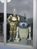 Image for R2D2 and C3PO - Anaheim, CA
