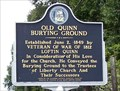 Image for Old Quinn Burying Ground - Chelsea, AL