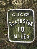 Image for Braunston 10 Miles - Stowehill, Flore, Northamptonshire, UK