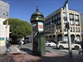 Image for Market and Grove Column - San Francisco, CA,  USA