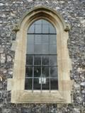 Image for Belfrey Window - All Saints - Rackheath, Norfolk