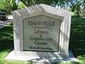 Image for Danville Library - Danville, CA