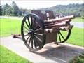 Image for U.S. 3 Inch Field [Gun] - Model Of 1905