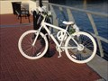 Image for Ghost Bike - Jacksonville, FL