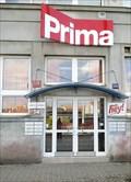 Image for Prima FTV / Praha - Liben, CZ
