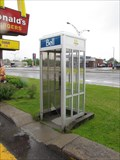 Image for Telephone McDo de Chambly, Qc