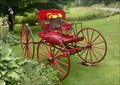 Image for Perkins Family Carriage - Stowe, VT