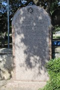 Image for Nueces Canyon Veteran's Memorial - Camp Wood TX