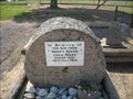 Image for Grave of Jack Riley, The Man from Snowy River, Corryong, Vic