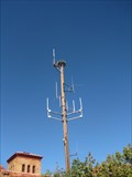 Image for Siren at Police Department, Fallon, NV