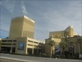 Image for Mandalay Bay Hotel & Casino - Las Vegas Blvd. - Las Vegas, NV