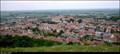 Image for Mikulov from Svatý Kopecek / Holy Hill - Mikulov (South Moravia)