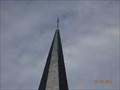 Image for Benchmarck Géodésique église de Destord