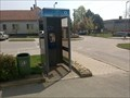 Image for Payphone / Telefonni automat - Visnove, Czech Republic