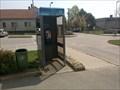 Image for Payphone / Telefonni automat - Visnove, Czech Republic