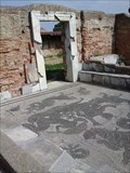 Image for Baths of Buticosus, Ostia Antica - Rome, Italy
