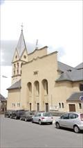 Image for Pfarrkirche St. Maurititus - Mülheim-Kärlich, Rheinl.-Pf., Germany