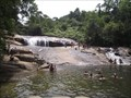 Image for Cachoeira De Prumirim - Ubatuba, Brazil