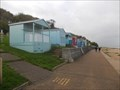 Image for Tankerton Beach Huts - Kent -UK