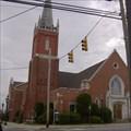 Image for #153 First UM Church, Gadsden, AL