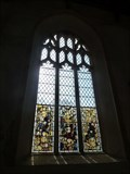 Image for Stained Glass Windows - St Agnes - Cawston, Norfolk