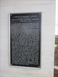 Image for Gettysburg Adress - Dixon, CA