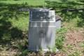 Image for James Alexander Fraser Memorial -- Oakland Cemetery, Dallas TX
