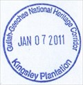 Image for Gullah-Geechee National Heritage Corridor - Kingsley Plantation