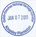 Image for Gullah-Geechee National Heritage Corridor - Kingsley Plantation