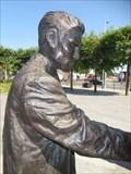Image for C.S. Lewis - Author - Belfast, Northern Ireland.