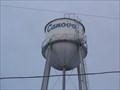 Image for Watertower, Canova, South Dakota