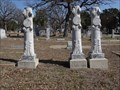 Image for Duncan - City Greenwood Cemetery - Weatherford, TX