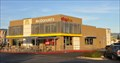 Image for McDonalds Base Line Free WiFi