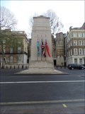 Image for The Cenotaph - Whitehall, London, UK