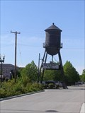 Image for Ogden Union Station Water Tower