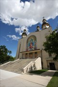 Image for Holy Trinity Ukrainian Orthodox Metropolitan Cathedral -- Winnipeg MB