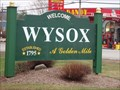 Image for Wysox, PA