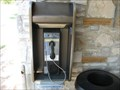 Image for Welcome Center payphone