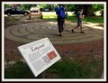 Image for Christ Church Anglican Labyrinth — Hope, BC